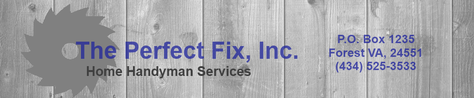 The Perfect Fix, Inc.